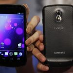 Galaxy Nexus by Samsung & Google