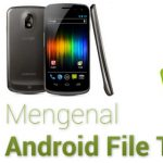 Tips Android File Transfer