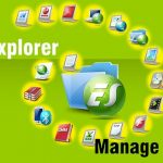 ES File Explorer Jelly Bean