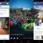 Android Facebook Native App