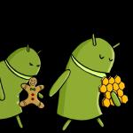 Evolusi Robot Android