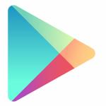 Google Play Logo HQ