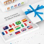 1 Tahun Google Play - Infographics