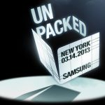 Samsung Unpacked 2013 di New York