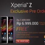 Sony Xperia Z Indonesia
