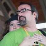 Steve Kondik Cyanogen&Wife