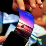 Apakah Samsung Galaxy Note 3 dengan Flexible OLED Display?