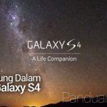 Desain Samsung S4