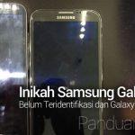 Gambar Rumor Samsung Galaxy Note 3