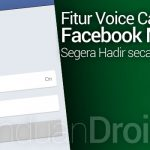 voice call Facebook Messenger