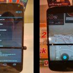 Android 4.3 Kamera