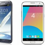 Galaxy Note 2, Android Kik Kat, Android 4.4, Download