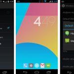 kitkat, theme, aplikasi android