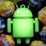 Android L, Android 5.0, Update android