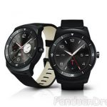 Smartwatch, Android Wear, LG G Watch R, LG