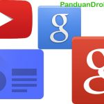 aplikasi android, update, download, play store, youtube, google+, google newsstand, google search