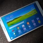 Samsung, Galaxy S Tab, Review, Tablet Android