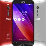 Asus, Asus Zenfone 2, CES 2015