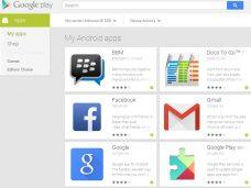 Google Play, Play Store, Aplikasi Android