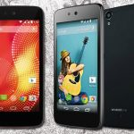 Android One, Nexian, Journey One, Journey 1