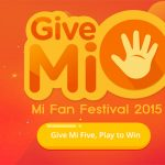 Mi Fan 2015, Xiaomi, Redmi,
