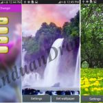 Automatic Wallpaper Changer, Apk,