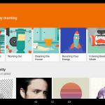 Download aplikasi android, Google Play Music