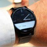 Motorola, Moto 360, Smartwatch,