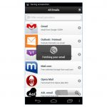 Download Aplikasi Android, All Email Providers