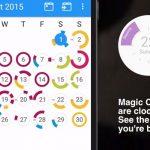 Aplikasi Android, CloudCal