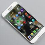 Samsung Galaxy A8, Phablet