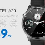 Pre Order, Smartwatch, Oukitel A29
