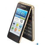 Samsung Galaxy Golden 3, TENAA