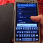 Cara Setting IP Address di Android Fitur