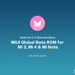 Download, MIUI 6.3.17