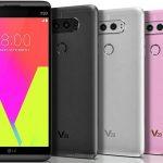 LG V20, AWS-3 LTE, Android 7.0 Nougat