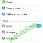Cara Mengatur AutoText di Android 10