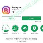 Mematikan Auto Update Aplikasi Pada Android 5