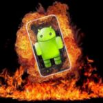 Android Cepat Panas