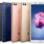 Huawei Enjoy 7s