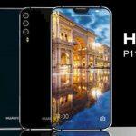 Huawei P11 X Desain