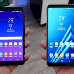 Samsung Galaxy A8 dan A8 Plus