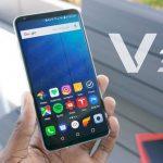 LG V30 Dengan Dukungan AI