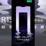 OPPO R15 dan R15 Plus