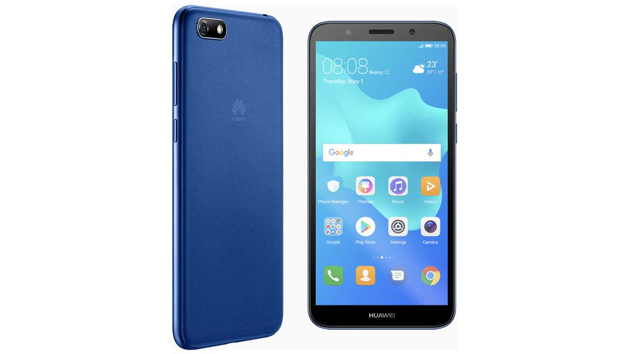 Huawei Y5Prime 2018