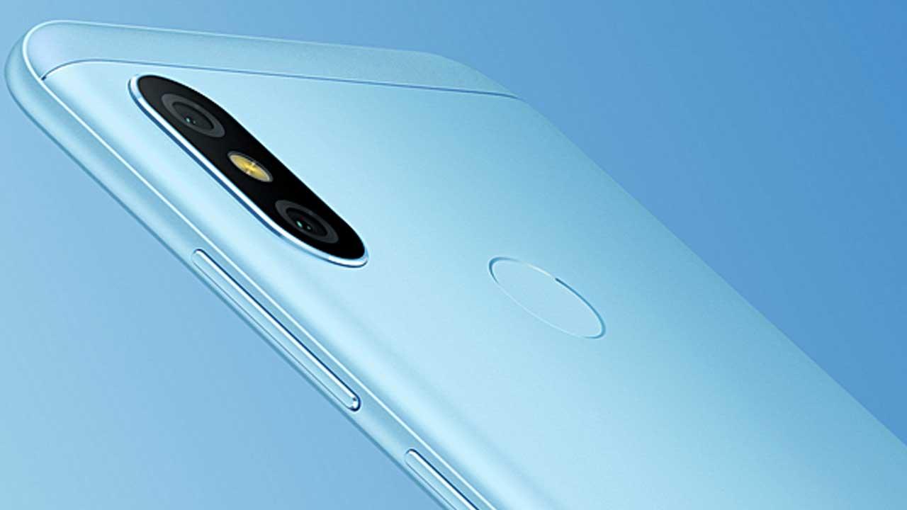Xiaomi Redmi 6 Pro Resmi Dirilis