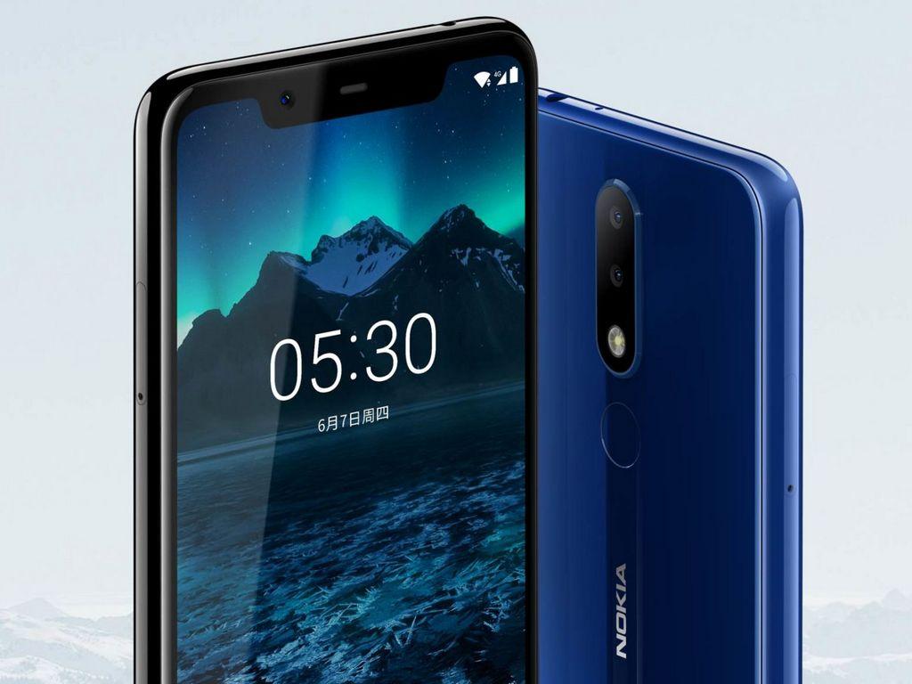 Nokia 5X