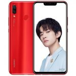 Huawei Nova 3 Acacia Red Edition