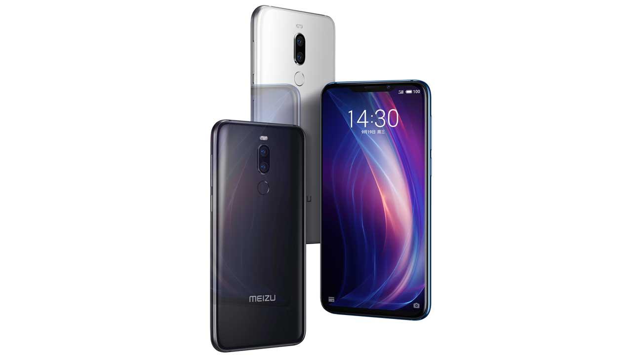 Meizu 8X Smartphone