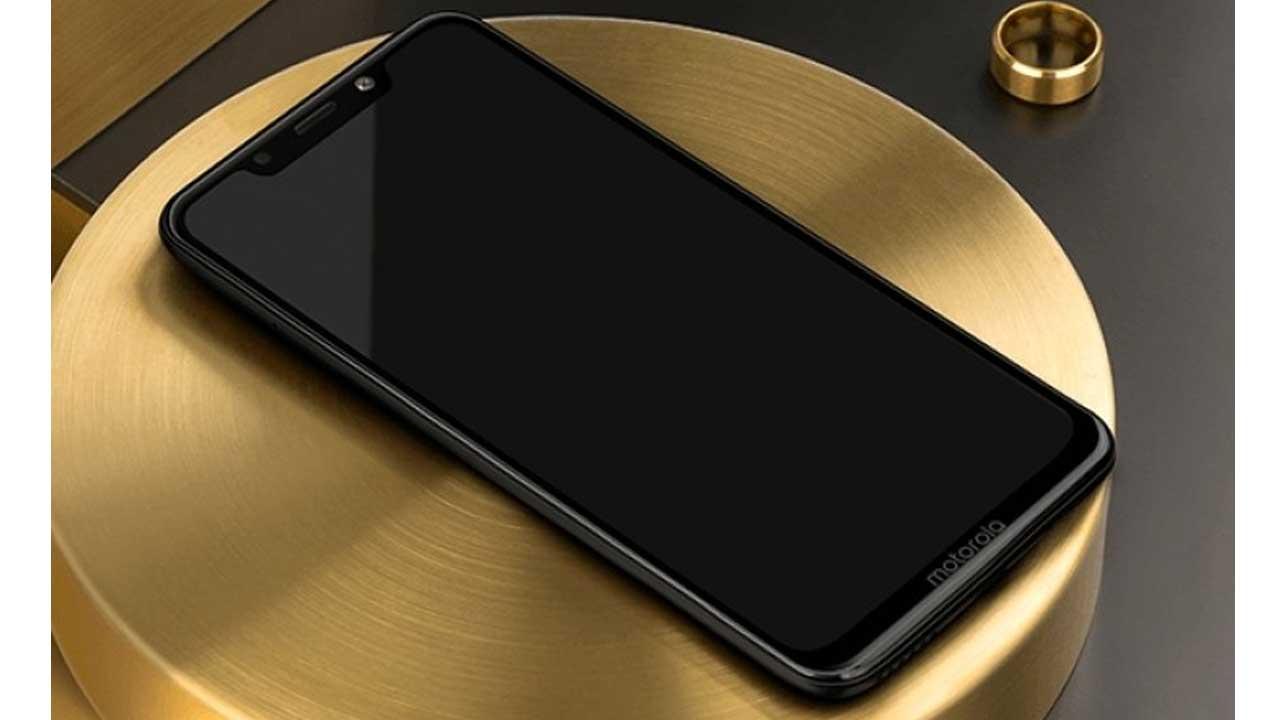 Motorola P30 Note 1